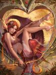 Goddess of Love Stage 3 by mictones