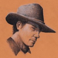 Raylan by ZaronianWarCaptain