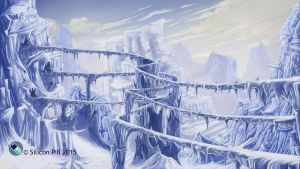 TRIWAY - Icy Pass by pictsy