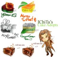 IChiTa's Cake Adopts [80 points // CLOSED] by IChiTa--WiYa