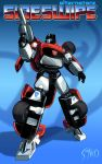 Alternator Sideswipe by EspenG