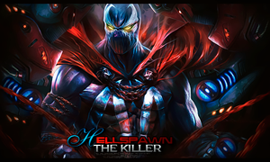 The Killer by Eunice55