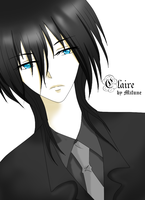 claire[dark84] by Mifune84