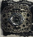 Butterfly Steampunk Watches by Pinkabsinthe