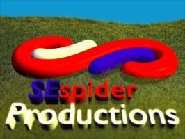 Logo And Grass Fun by SEspider