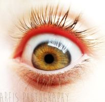 EYE SEE YOU by Arfis