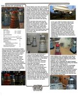Daleks from Universe 2 by Inspector97