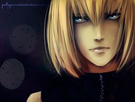 Mello by pollypwnz