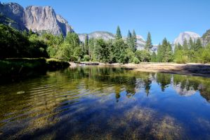 Yosemite by Doogle510