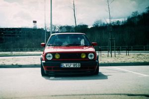 Red mk2. by Crypt012