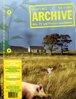 Archive Photoshop Cover by kaiserinkat