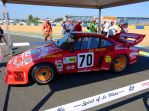 Porsche 935 - Paul Newman's car by UltraMagnus72