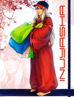 IY: Shopping II Inuyasha only version by Kay-I