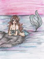 ..Mermaid.. by BeckaNeeChan