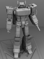 Shockwave test render by wizardofosmond