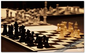 competition chess by Maruli786