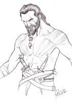 The Khal by CA2007