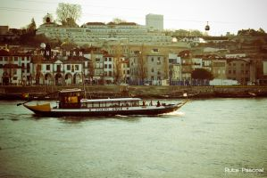 Porto by RutePascoal
