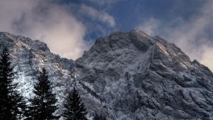 giewont by Notmeister