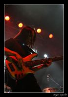 Dream Theater at Istanbul..2 by LadyShae