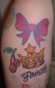 crown added by inkking