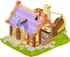 forge isometric by yarosh