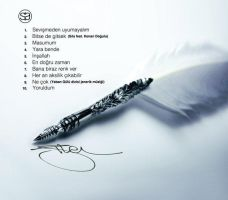 SILA - 2nd ALBUM I by mehmeturgut