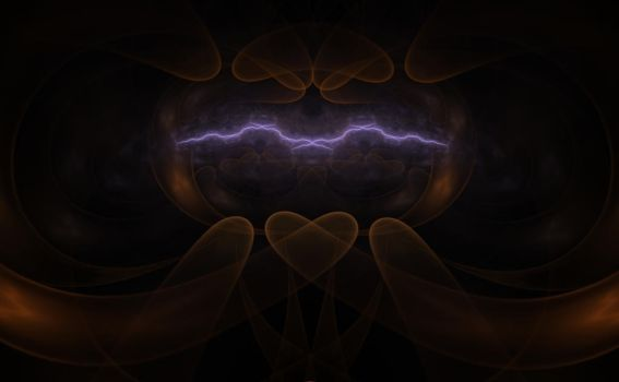 fractal 353 by Silvian25g