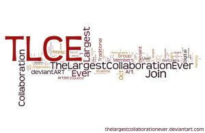 TLCE - Wordle No 4 by mondspeer