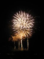 New Brighton fireworks 2010 e by RealmKnight