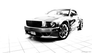 Ford Mustang Saleen S-281 nr 960 by ShadowPhotography