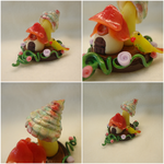 Fairy House Miniature by judithchen