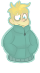 butters by scenikeight