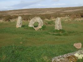The Men-an-tol by astrogoth13