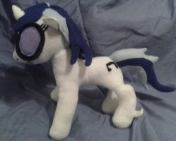 Dj Pon3 Plush For Sale by IrashiRyuu