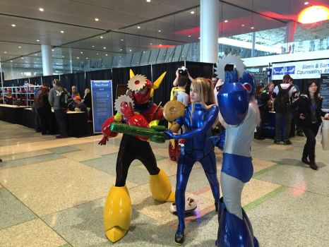 PAX East 5 by Ford1114