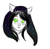 Because Homestuck by Tobi-kunun