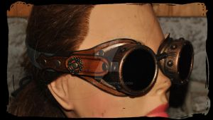 Steam Goggle 4 by Lagueuse