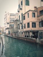 Venice 4 by yourPorcelainDoll
