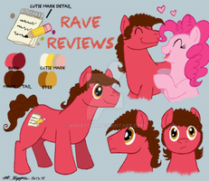 Rave Reviews by Noratcat