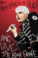 Long Live the Black Parade by Loornaa