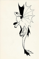 toothless by Theatriicals