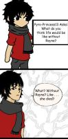 Ask A Question 6 by Kay-is-Dreaming