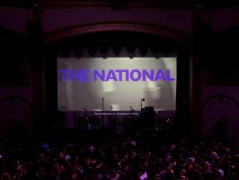 2011 - The National 002. by GermanCityGirl