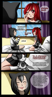 Cherry Pau - pag 20 [translation in description] by Nasuki100