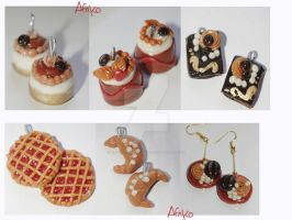 Patisseries by ArtefiorNantiako