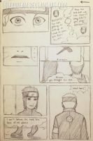 First Fight + Making Up, page 3 by Lilkpopean