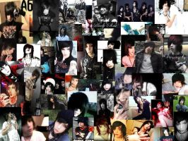 Andy Sixx by petericklover118