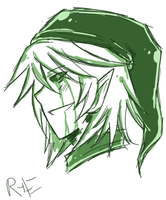 Ben Drowned by Rhueniea-the-Echidna