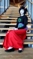 Kanaya Maryam by Anmanda